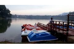 Ananthankulam Boat House