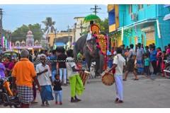 Boothapandi Car Festival - பூதப்பாண்டி கோவில் தேர் திருவிழா