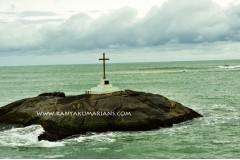 Sea View Point, Chinnamuttom