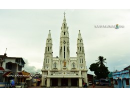 St. Thomas Church, Chinna Muttom