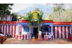 Perumal Temple, Chiramadam