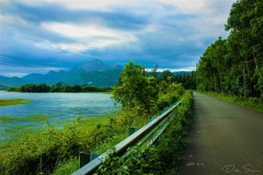 Chittar Dam - I