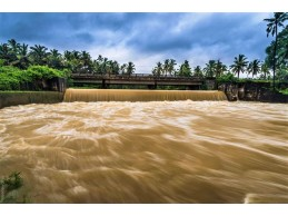 Valliyaru River, Eraniel