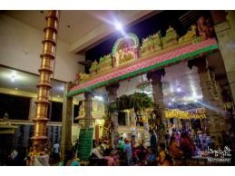Pasupatheeswarar Prasanna Parvathi Temple - Erulapappuram