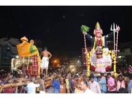 கந்தசஷ்டி விரதம் - சூரசம்ஹாரம்
