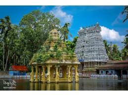 Neelakandeswarar Temple, Kalkulam (7th Shivalayam)