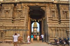 Varadharaja Perumal Temple - Kanchipuram