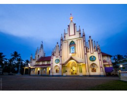 St.Therese of Infant Jesus Church, Kandanvilai