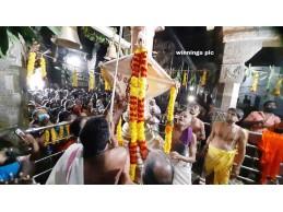 வடிவீஸ்வரம் தேர் திருவிழா - Vadiveeswaram Car Festival