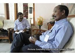 Dr K Sivan - Chandrayaan 2
