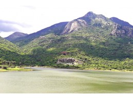 கன்னியாகுமரி மேற்கு தொடர்ச்சி மலை...