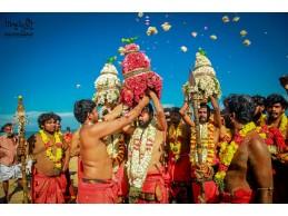 குலசை முத்தாரம்மன் தசரா திருவிழா