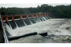 Puthen Dam (Puthan Dam)
