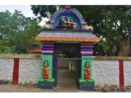 Melancode Sivan Temple (8th Shivalayam)
