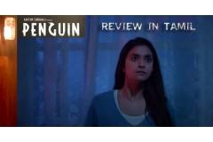Penguin - Keerthy Suresh