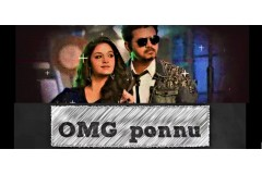Sarkar - OMG Ponnu Song Lyric Video