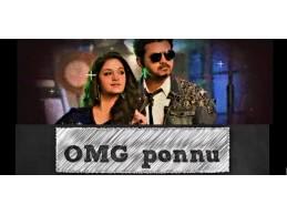 Sarkar - OMG Ponnu Song Lyric Video