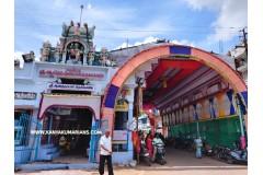 Ayirathamman Temple