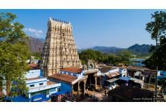 Sri Papanasar Temple - Papanasam