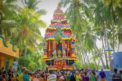 Parakkai Car Festival - பறக்கை தேர் திருவிழா