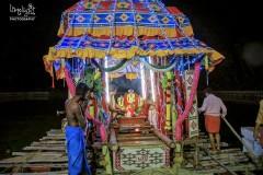 Mathusoothana Perumal Temple, Parakkai