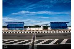 Parvathipuram Flyover Bridge