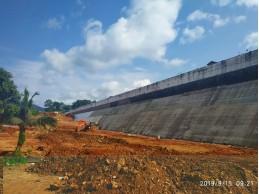 Pechiparai Dam