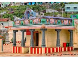 Kuzhanthai Velappar Murugan Temple - Poombarai
