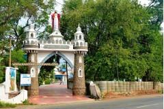 St. Martyr Devasahayam Pillai Church, Puliyoorkurichi