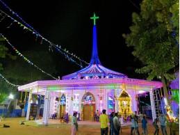 St. Roch Church RamanathichenPuthur