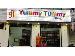 Yummy Tummy Shop - Nagercoil