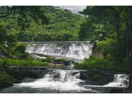 Gundaru Dam - குண்டாறு டேம்
