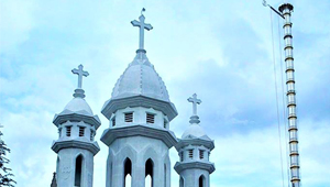 St. Michael Church, Thellanthi