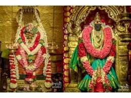 Mahadevar Temple - Karuppukottai