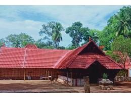 Nandeeswarar Temple, Thirunanthikarai (4th Shivalayam)