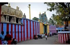 Thiruvazhmarban Temple, Thiruppathisaram