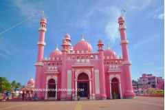 Beemapally Mosque - Thiruvananthapuram