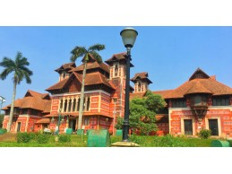 Napier Museum - Trivandrum