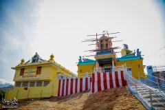 Murugan Temple, Thovalai