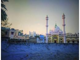 Peer Mohammed Appa Dargah - Thuckalay Mosque