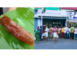Iruttukadai Halwa Shop - Tirunelveli