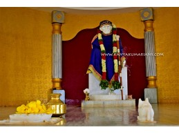 Sri Dakshin Shirdi Sai Baba Temple - Tirunelveli