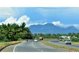 Tirunelveli to Nagercoil