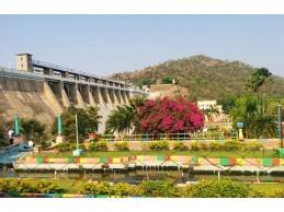 Sathanur Dam - Tiruvannamalai