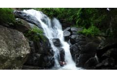 Ulakkai Aruvi Falls