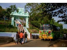 Vellimalai Murugan Temple