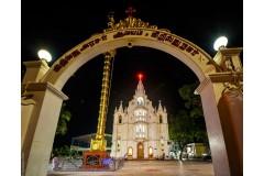 Christ the King Church - Vetturnimadam