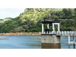 Mambazhathurayar Dam