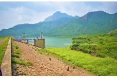 Poigai Dam