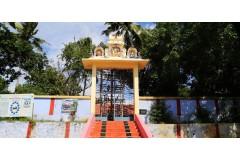 Bhaktavachleshwarar Temple, Thirupanticode (11th Shivalayam)